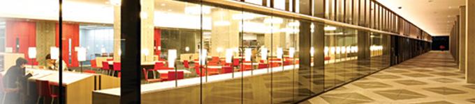 愛知大学図書館|名古屋校舎