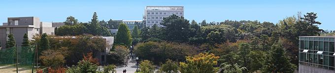 愛知大学図書館|豊橋図書館